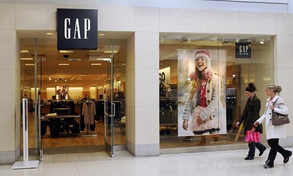 GAP9月销售优于预期 股价涨15%前景乐观