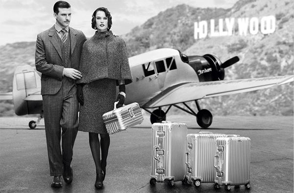LVMH收购旅行箱巨头RIMOWA 入驻欧洲大陆核心区域