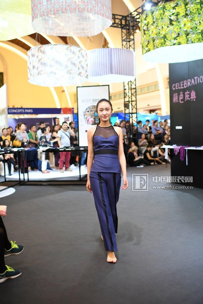 上海内衣展