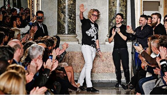 Roberto Cavalli设计师也走了 为何设计师都频繁离职