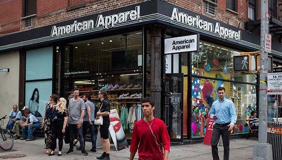 AA或数周内再次申请破产 借此欲结束部分零售业务