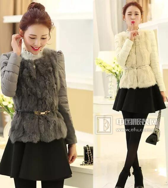 金蝶茜妮秋冬款呢外套,让你美美的过冬!