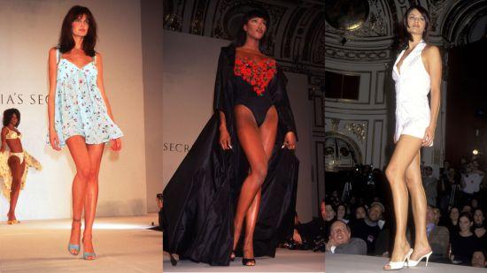 服装资讯 品牌 > 维密秀办了21年 它背后的商业秘密你知道吗?