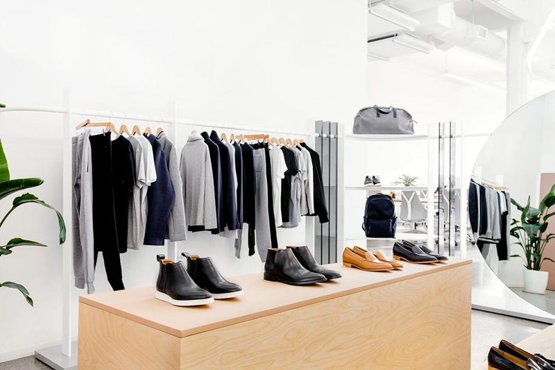 身处优衣库,h&m,gap等快时尚风靡全球的背景下