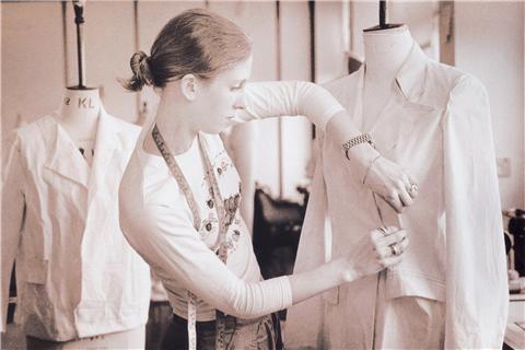 2016年本土纺织服装上市公司市值排行榜