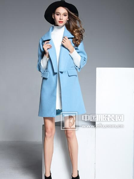恭贺TXG【彤欣格】女装荣获《2016年度中国服装十大新锐品牌》!