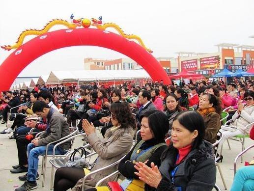 为什么深圳商家独爱它?桂嘉汇专业市场大咖炼成记