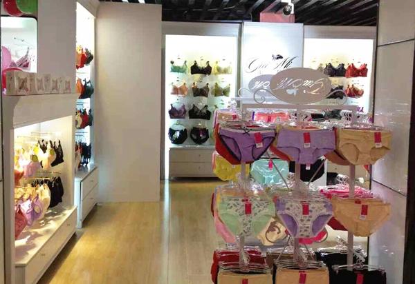 开文胸店:新手开内衣店须具备哪些?