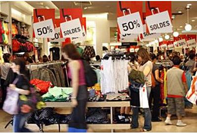 传统零售增长乏力 六成零售企业三季净利下滑_1