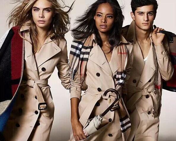Burberry将关闭全部副线品牌重点发展风衣业务