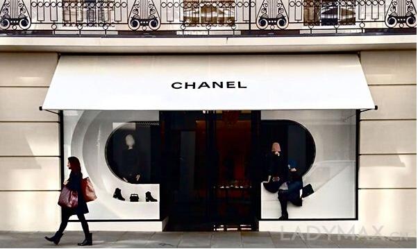 Chanel、Burberry等27家品牌联手举报售假网站