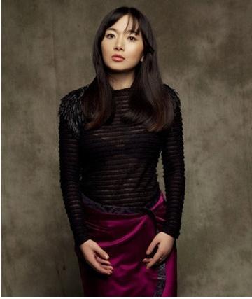 盘点走出国门的中国时装设计师 Go West