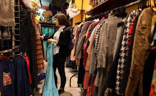 服饰电商市场增量在哪 天猫服饰提了8个关键词
