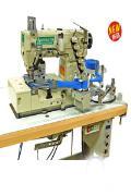百川牌工业缝纫设备83008款