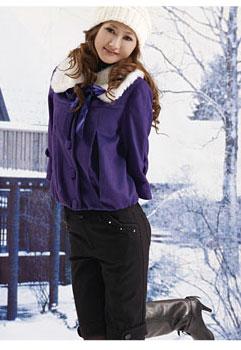 加盟女装哪家强? 依贝尔女装-众多加盟商的品牌