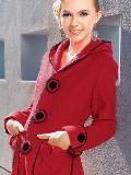 袖玛女装87235款