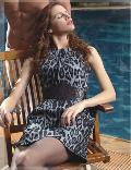 希拉里的情人女装90762款