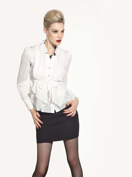 慕斐尔女装加盟 助力女装经销商简单开店 轻松赚钱
