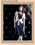 白领风采女装92065款