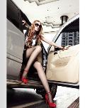 洛曼琪鞋业92381款