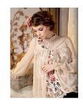 粉红玛琍女装92686款