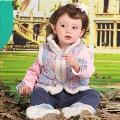 皇后婴儿童装93816款