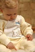 牧羊娃童装96412款