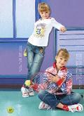 网球王子童装97265款