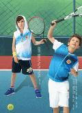 网球王子童装97266款