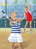 网球王子童装97267款