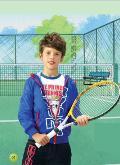 网球王子童装97269款