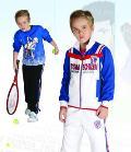 网球王子童装97271款