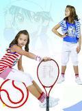 网球王子童装97272款