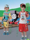 汤玛士小火车童装97365款
