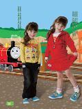 汤玛士小火车童装97367款