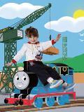 汤玛士小火车童装97372款