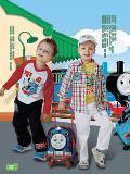 汤玛士小火车童装97373款