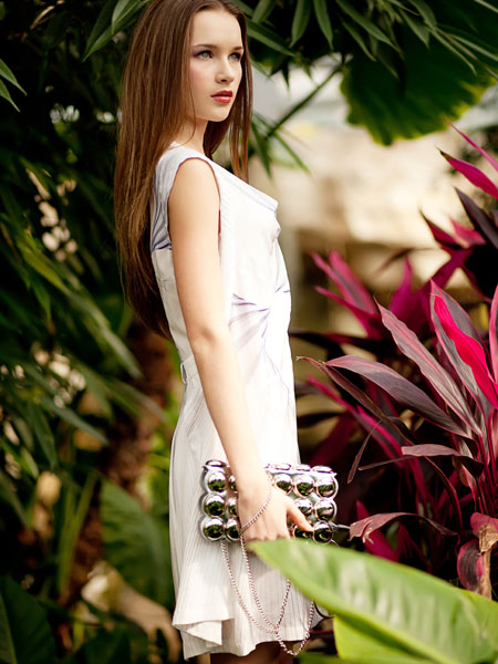 安霓可·古特尔女装103903款