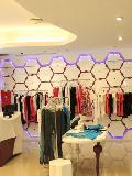 逸丰纺织服装城商场