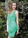 安霓可·古特尔女装103885款