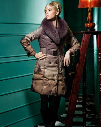 加盟女装哪家强? 伊贵人女装-众多加盟商的品牌