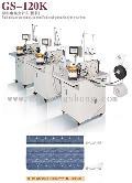 鸿盛工业缝纫设备107338款