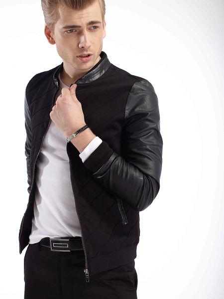 瑞克斯男裝招商 打造國內優秀男裝品牌