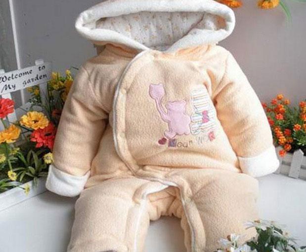 诺贝熊童装111425款