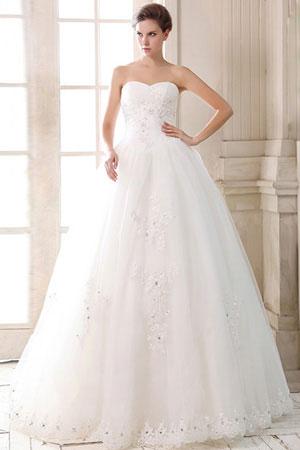 苏美婚纱婚纱116347款