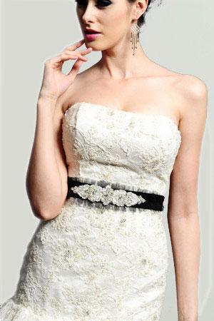 苏美婚纱婚纱116345款
