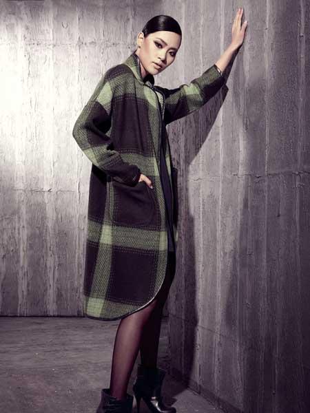 人弗缘女装招商 打造国内优秀女装品牌