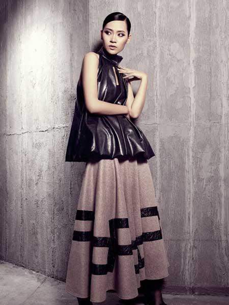 都市高端时尚的设计师品牌人弗缘女装诚邀加盟