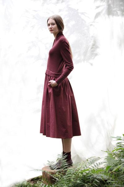 加盟女装哪家强? 例外女装-众多加盟商的首选品牌