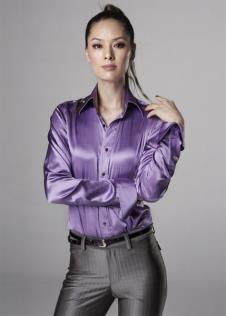 美尔雅MAILYARD商务女装衬衫